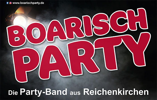 Boarisch Party